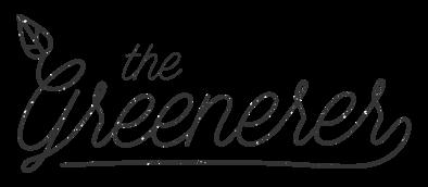 The Greenerer
