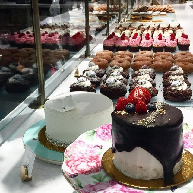 If you havent been to pusateris in Saks you arehellip